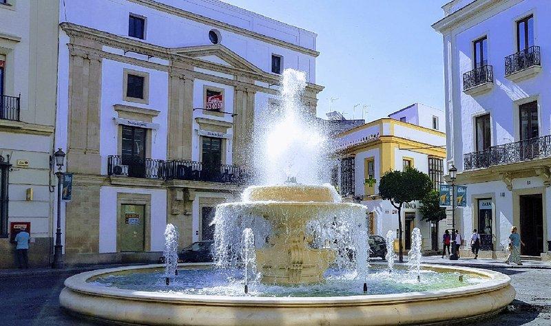 Casa del vino en el centro de Jerez, holiday rental in Jerez De La Frontera