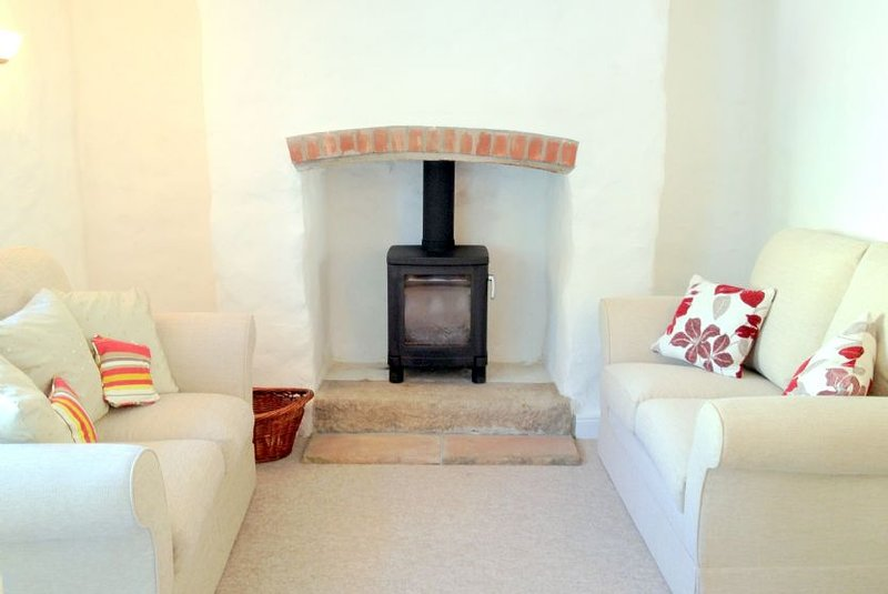 Fern Cottage, holiday rental in Mithian
