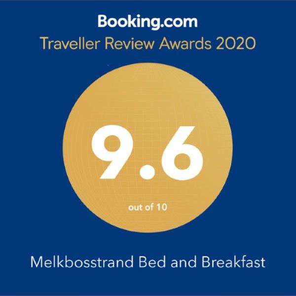 Melkbosstrand Bed and Breakfast, alquiler de vacaciones en Melkbosstrand