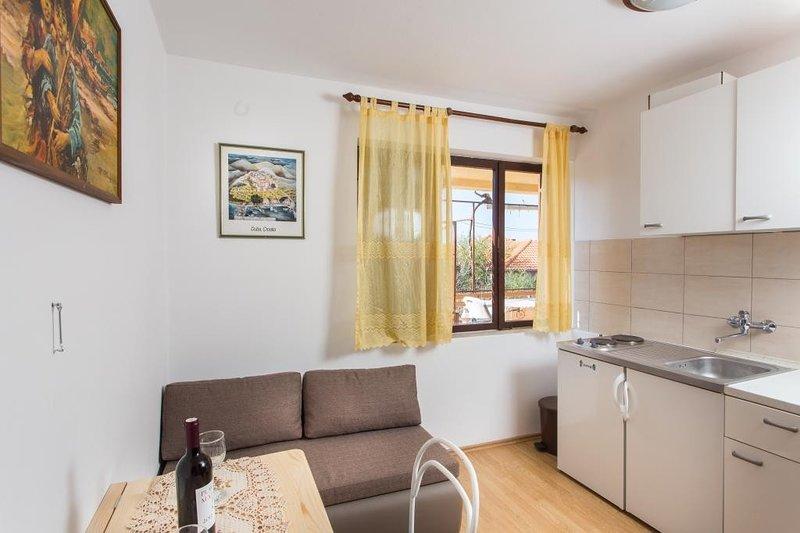 Apartments Villa Ana Dingač- One Bedroom Apartment, aluguéis de temporada em Potomje