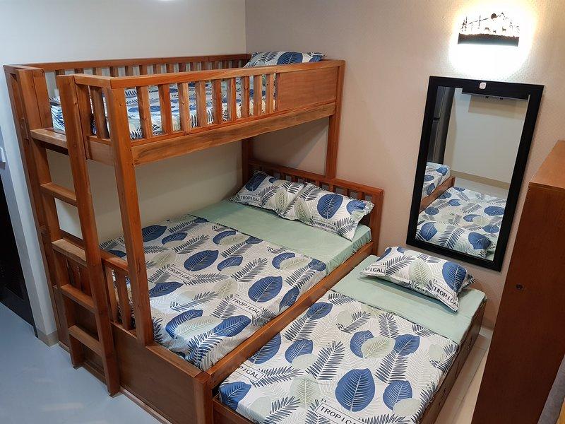 JQKariton Residences, holiday rental in Talisay City