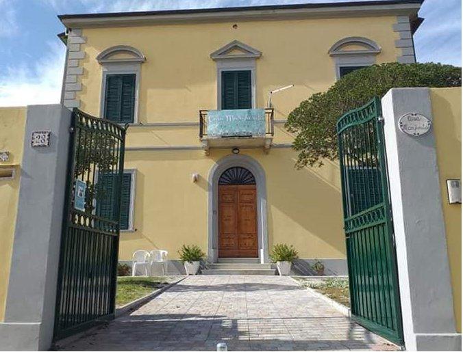 Casa Margherita, holiday rental in Marina di Pisa