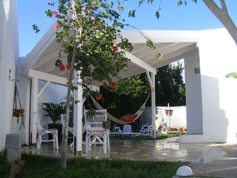 Eva Recommends Caños de Meca Casita 1 Beach, holiday rental in Los Canos de Meca