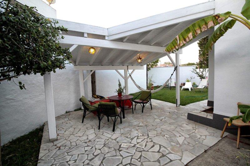 Eva Recommends Caños de Meca Casita 1, location de vacances à Barbate