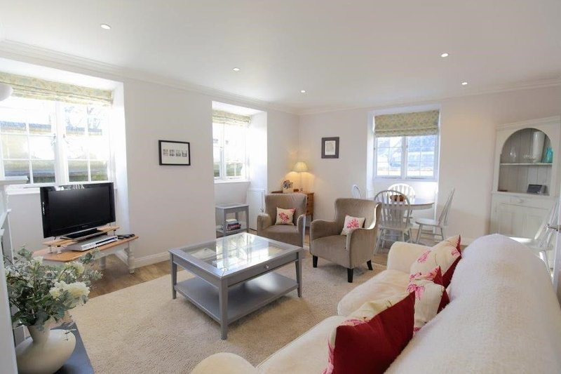 Circus Heights, holiday rental in Bath