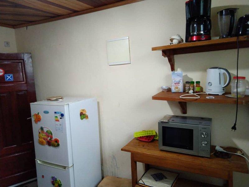 KRIBI VACANCE, alquiler de vacaciones en Auderghem
