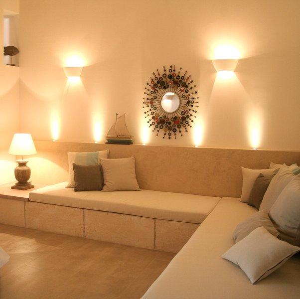 Living Casa Luna - Moon House, location de vacances à Santanyi