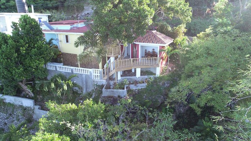 Triumphus Villas of Bluefileds | Luxury Rental | Westmoreland Jamaica, holiday rental in Petersfield