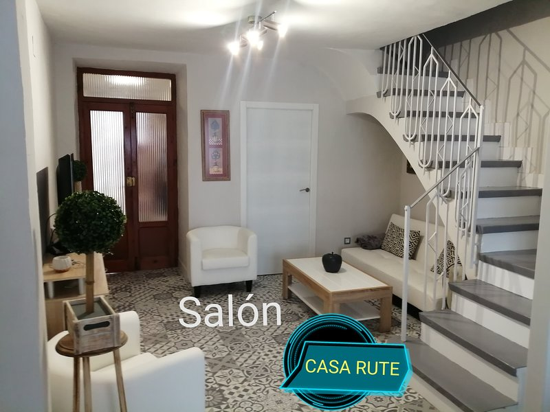 Casa Rute, vacation rental in Lucena