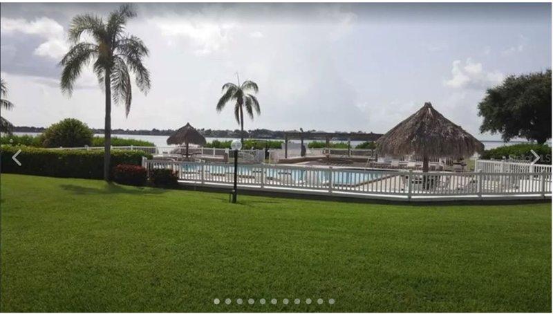 Palm De Mer, vacation rental in Tierra Verde