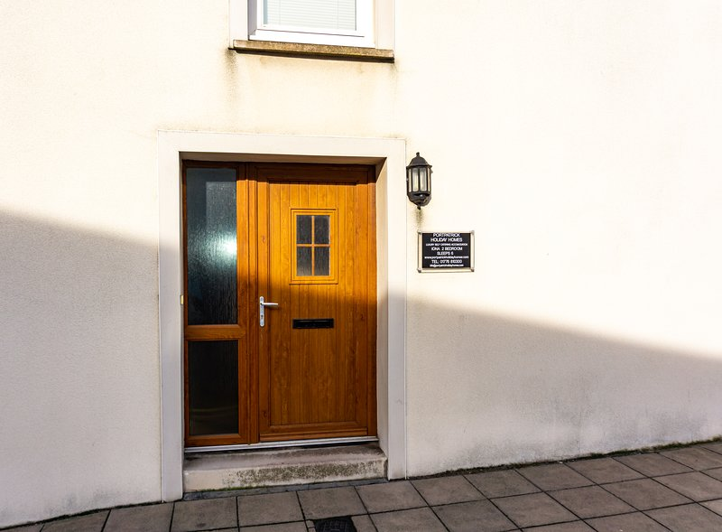 Iona, holiday rental in Portpatrick