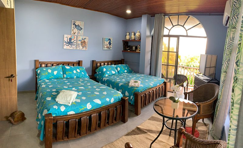 Sarah`s place, San Andres Island, holiday rental in San Andres