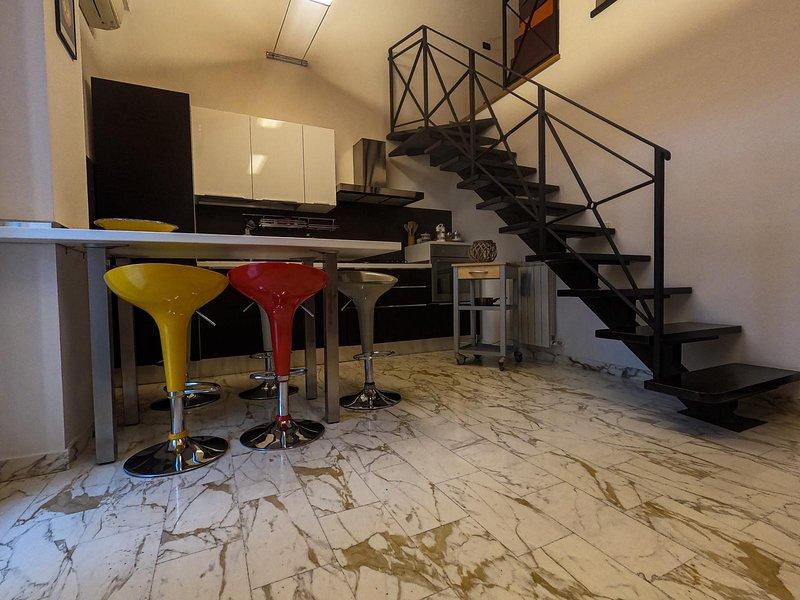 Lerry's House, vacation rental in Ricco del Golfo di Spezia