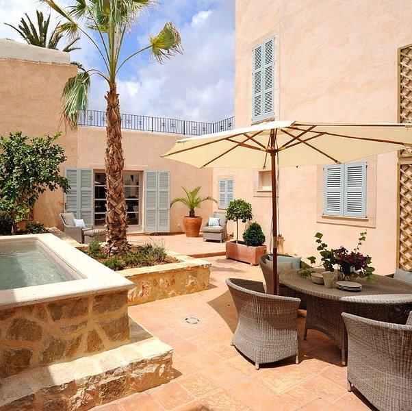 Living Casa Mar - Sea House, holiday rental in Santanyi
