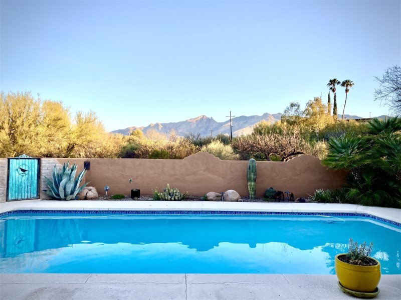Caida Place Ranch Estate, holiday rental in Tucson