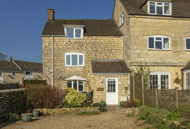 Spring Cottage (Gloucestershire), vacation rental in Amberley