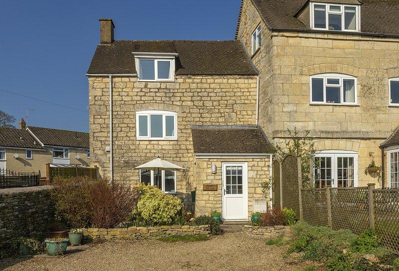 Spring Cottage (Gloucestershire), location de vacances à Bisley