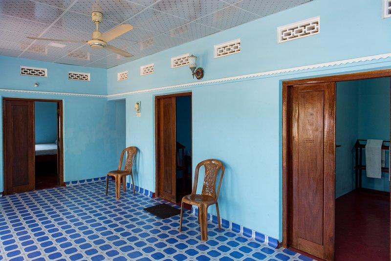 Neverbeen to Vijay's Villa, holiday rental in Nilaveli