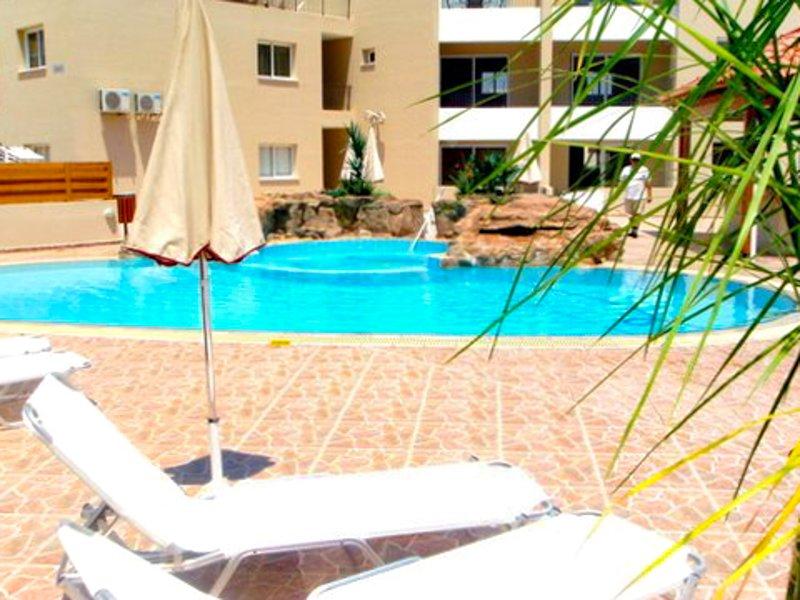 Effie apartment, holiday rental in Dherinia