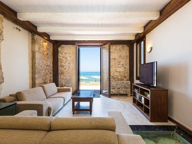 Villa Koumpes II, holiday rental in Panorama