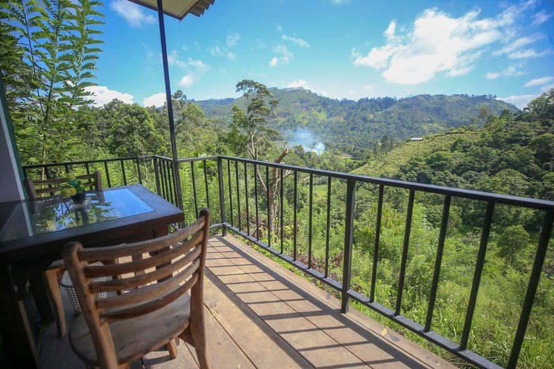 Neverbeen to Green Lushy Home, holiday rental in Badulla