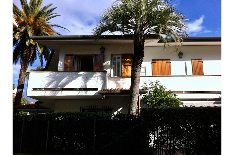 Chiesina, vacation rental in Ronchi