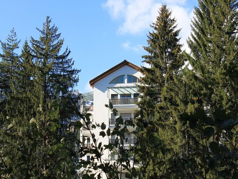 Mountain View (Val Mulin 8), vacation rental in Laax