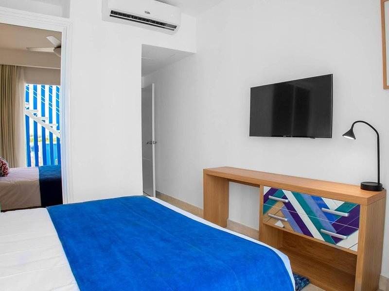 Pool View Suite Cana Bay 03 Playa Bavaro Punta Cana, holiday rental in Palmilla