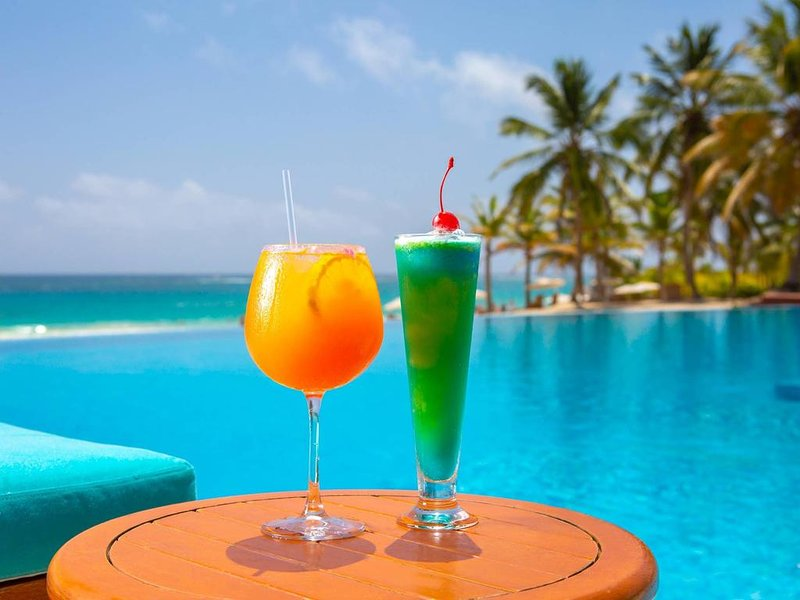 Pool View Suite Cana Bay 02 Playa Bavaro Punta Cana, holiday rental in Palmilla