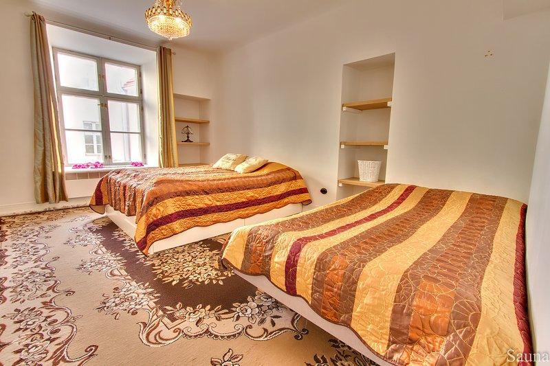 Daily Apartments - Old Town Sauna Str, alquiler vacacional en Keila