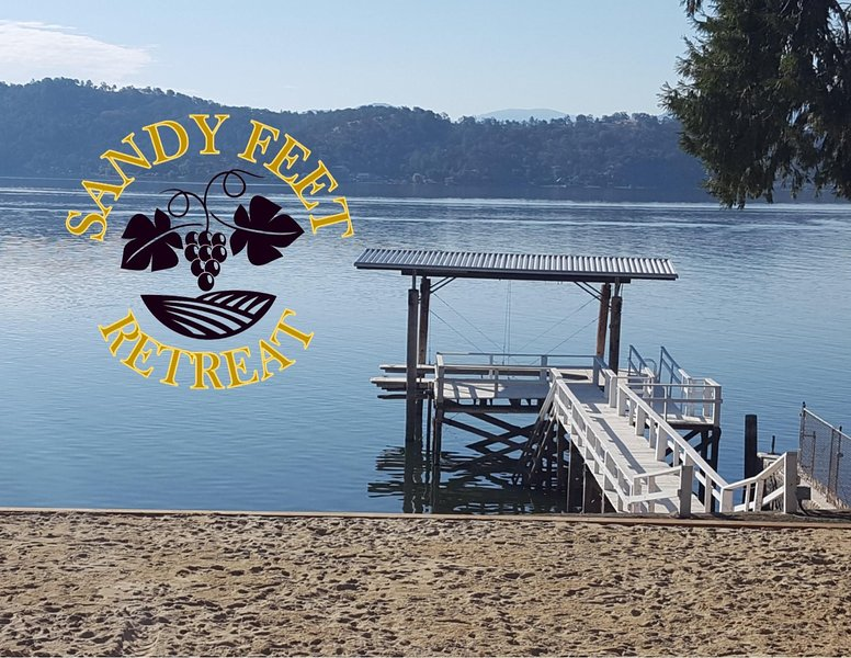 SANDY FEET RETREAT – semesterbostad i Lucerne