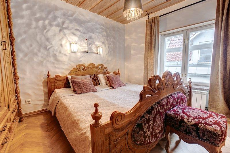 Daily Apartments- Tallinn Historic Center Sauna & SPA Apartment, alquiler vacacional en Keila