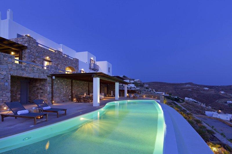 Aegean Treasure, location de vacances à Mykonos