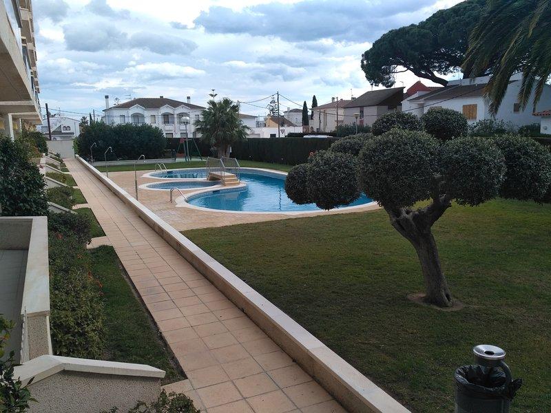 Apartamento Turistico, location de vacances à Cambrils