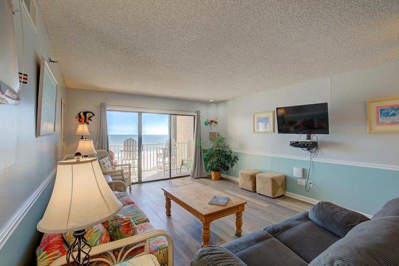 Topsail Dunes 3211, vacation rental in Jacksonville
