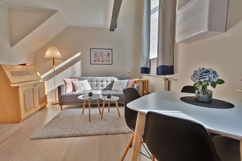 Aktualisiert 2021 Daily Apartments Ilmarine Two Floor Apartment Near The Old Town Appartement In Tallinn Tripadvisor