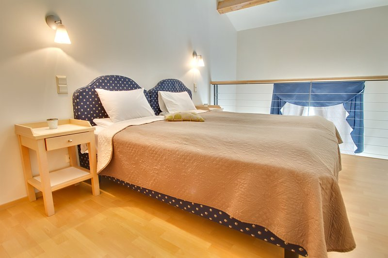 Daily Apartments at Ilmarine - Loft - near the Old Town, holiday rental in Kaberneeme