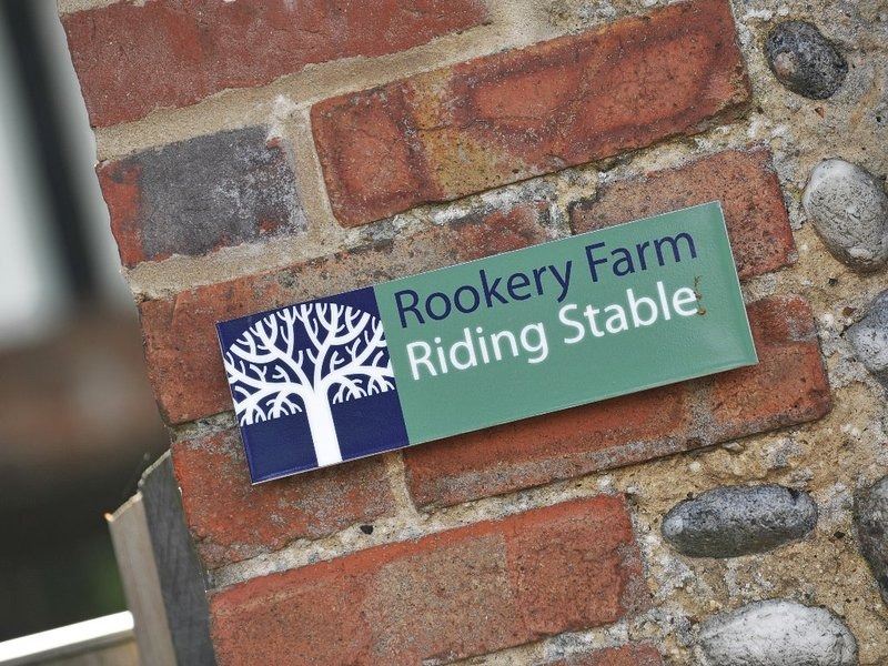 The Riding Stable at Rookery Farm Barns, holiday rental in Itteringham