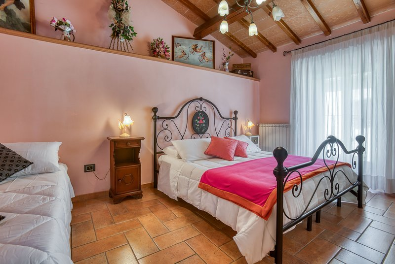 Palazzetto San Lorenzo, casa vacanza a San Martino al Cimino