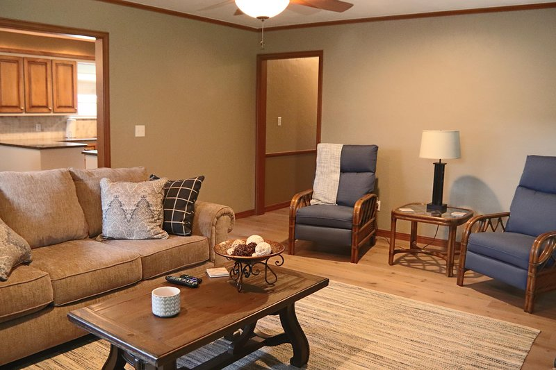 OKC Corporate Rental, holiday rental in Bethany