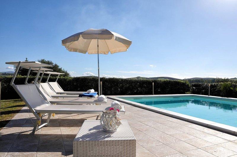 Villa Agaver, aluguéis de temporada em Guarrato