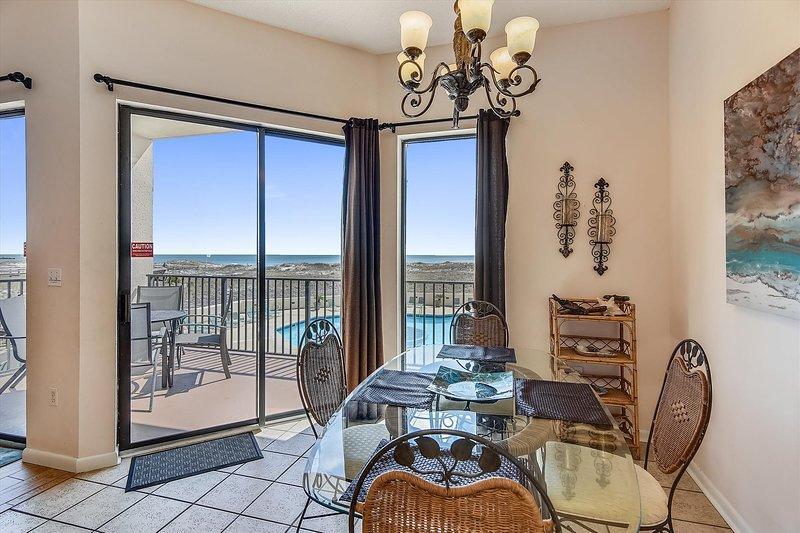 Phoenix 7 Unit 111, vacation rental in Orange Beach