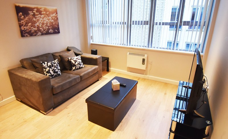 Toothbrush Apartments - Central Ipswich - Princes St, holiday rental in Ipswich