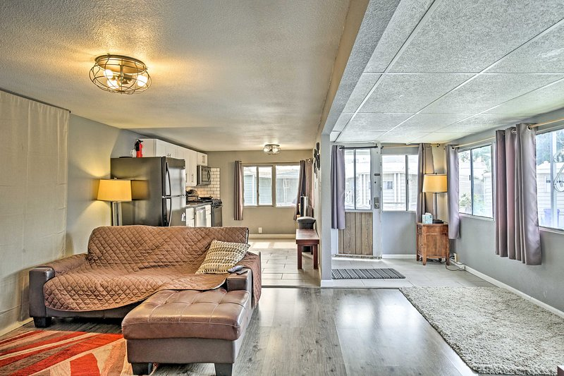 NEW! San Diego Pad ~3 Miles to Imperial Beach Pier, vacation rental in Imperial Beach