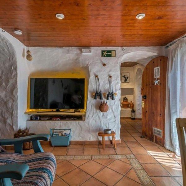 Silence Cave, aluguéis de temporada em Juncalillo