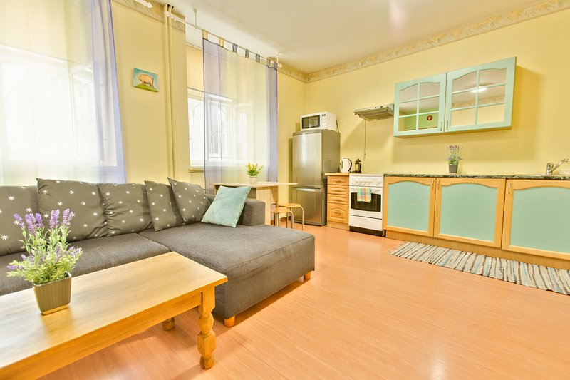 Daily Apartments - Old Town Fat Margaret, holiday rental in Tallinn