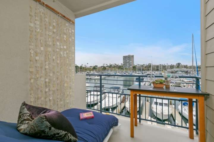 Harbor, Partial Oceanview 302B, vacation rental in Oceanside