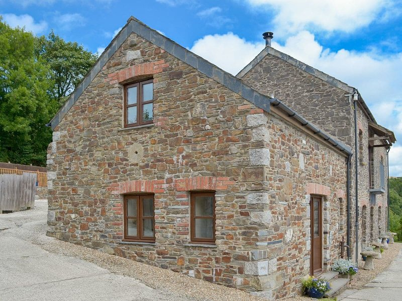 Apple Tree Cottage -18512, holiday rental in Morwenstow