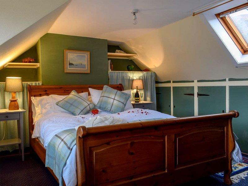 Rose Cottage, holiday rental in Balquhidder