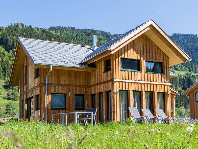 Chalet Sonneck, holiday rental in Sankt Georgen ob Murau